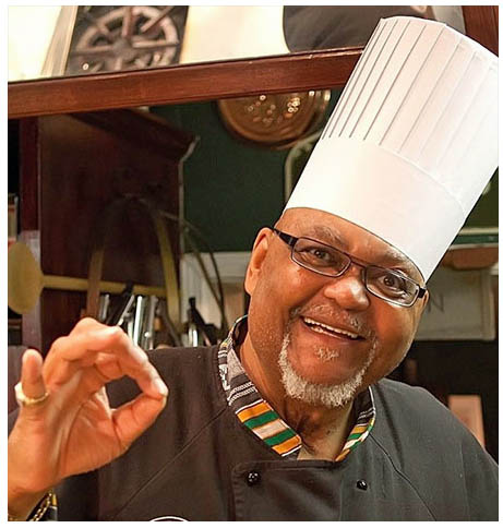 Chef Joe Randall