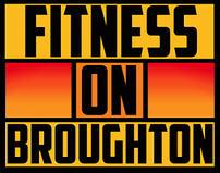 Fitness on Broughton